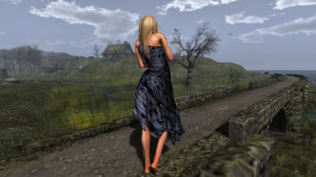 With Love Hunt La Penderie de Nicole My Gipsy Dress