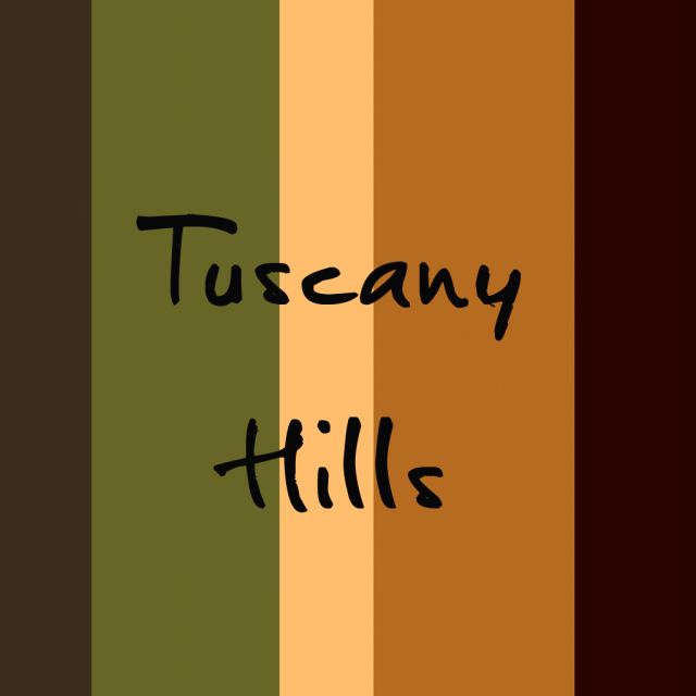 Tuscany Hills TLC